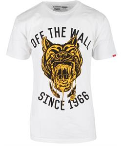 Vans Beware Of Dog T-Shirt