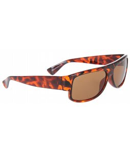 Vans Big Worm Sunglasses Tortoise Shell/Brown