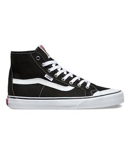 Vans Black Ball Hi SF Shoes