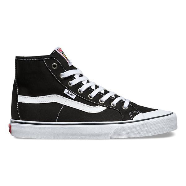 Vans Black Ball Hi SF Shoes