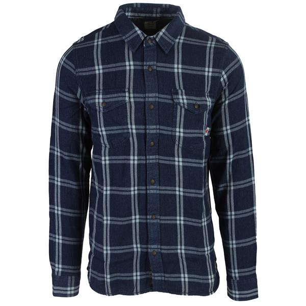 Vans Ca Collection Camden Flannel