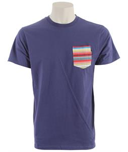 Vans Calexico Pocket T-Shirt
