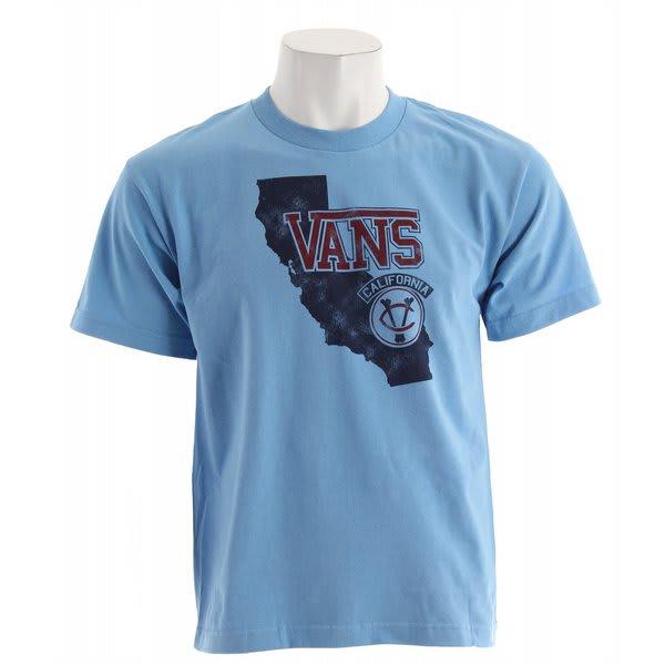 Vans California Since 66 T-Shirt