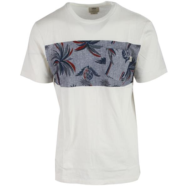 Vans Castaway Pocket T-Shirt