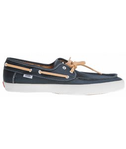 Vans Chauffeur Shoes Navy/Tan