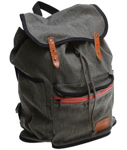 Vans Chambers Backpack Forest Night 18L