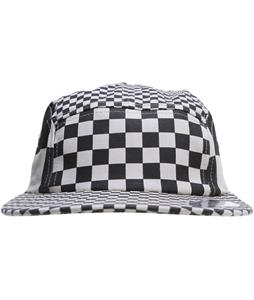 Vans Check It Camper Cap Checkerboard
