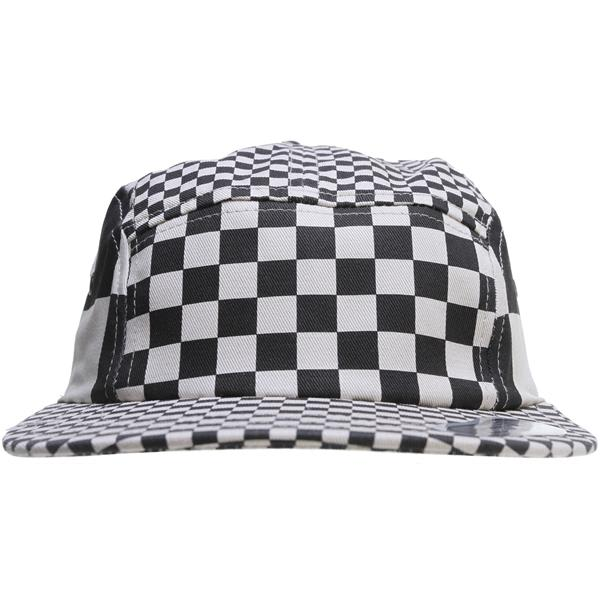 Vans Check It Camper Cap