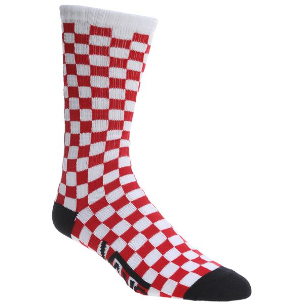 Vans Checkerboard Socks
