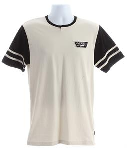 Vans Chester Shirt Vintage White/Black