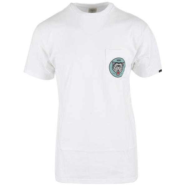 Vans Chima Pocket T-Shirt