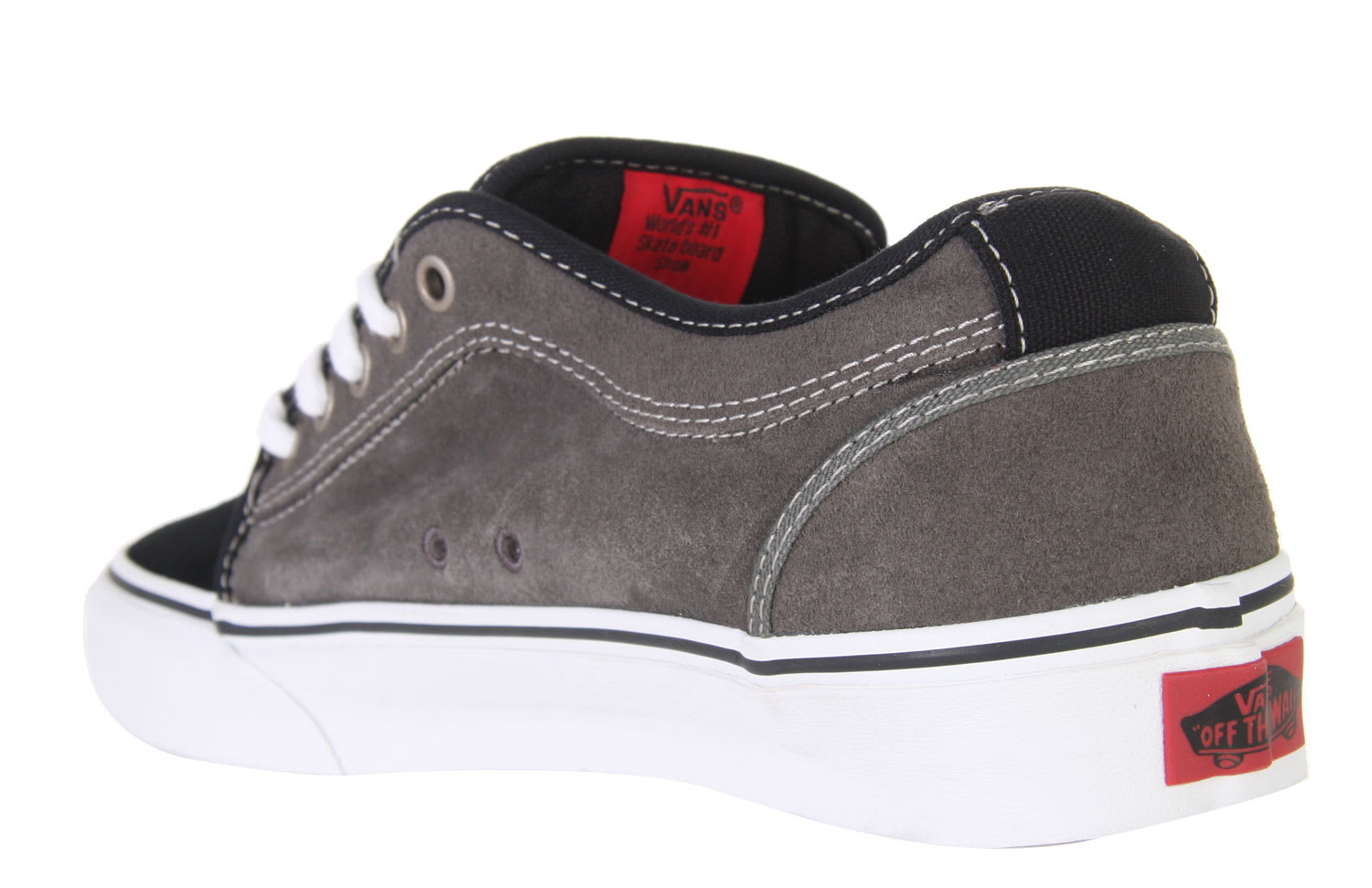 On Sale Vans Chukka Low Skate Shoes up to 75% off