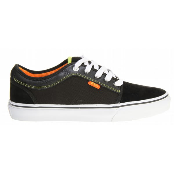 Vans Chukka Low Celtek Skate Shoes