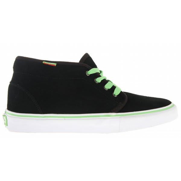 Vans Chukka Pro Skate Shoes
