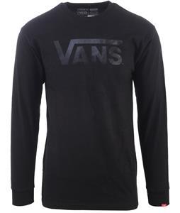 Vans Classic L/S T-Shirt