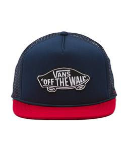 Vans Classic Patch Trucker Cap