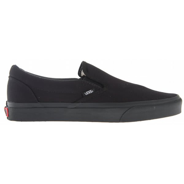 Vans Classic Skate Slip On Shoes