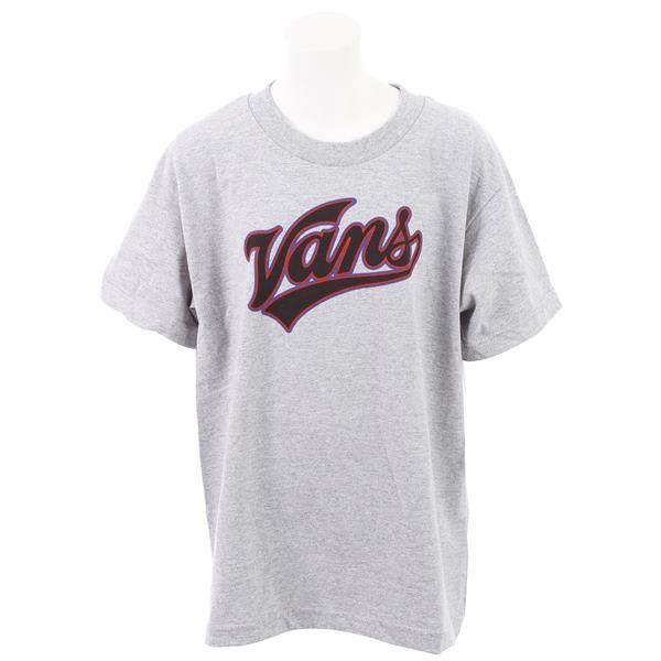 Vans Closer T-Shirt