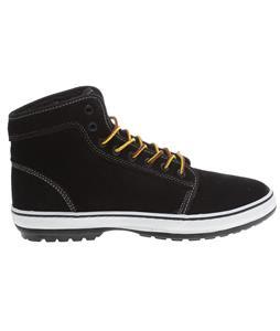 Vans Cordoba Boots (Suede) Black