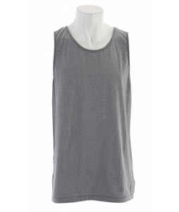 Vans Core Basics Tank Rock Grey Heather