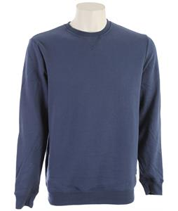 Vans Core Basics Crew II Sweatshirt Ensign Blue
