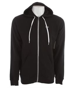 Vans Core Basics Zip II Hoodie Black