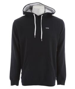 Vans Core Basics Pullover Hoodie Eclipse