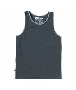 Vans Core Basics Tank Black Heather