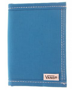Vans Core Basics Wallet Brilliant Blue