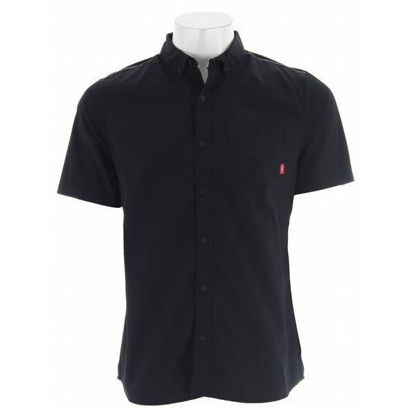 Vans Core Basics S/S Woven Shirt
