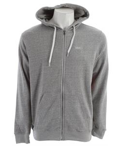 Vans Core Basics Zip II Hoodie Grey Heather