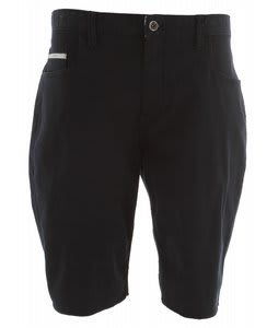 Vans Covina Shorts Black Bedford