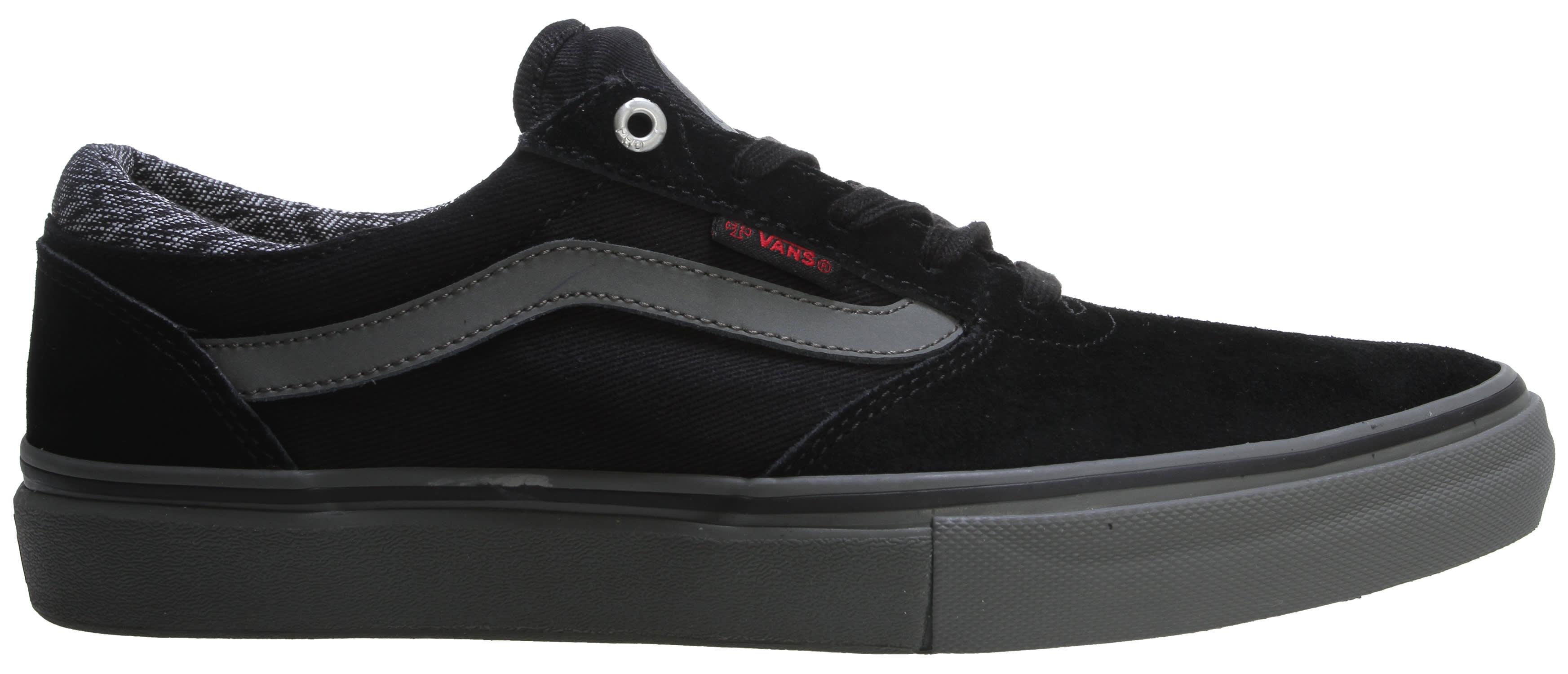 vans skater shoes