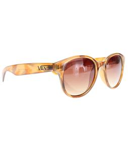 Vans Damone Sunglasses Lemon Curry Lens