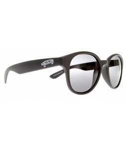 Vans Damone Sunglasses Matte Navy