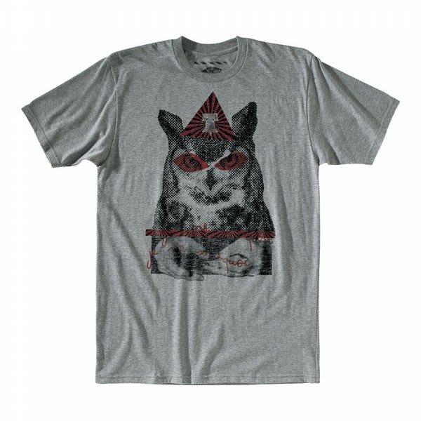 Vans Dark Knowledge T-Shirt