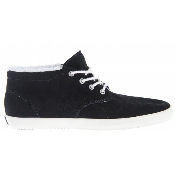 Vans Del Norte E Street Mid Skate Shoes