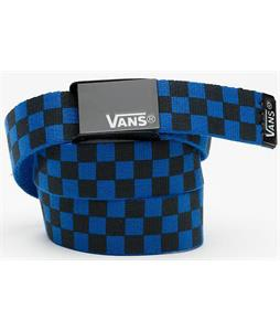 Vans Deppster Web Belt Black/Blue
