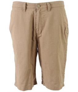 Vans Dewitt 22in Shorts New Khaki Heather