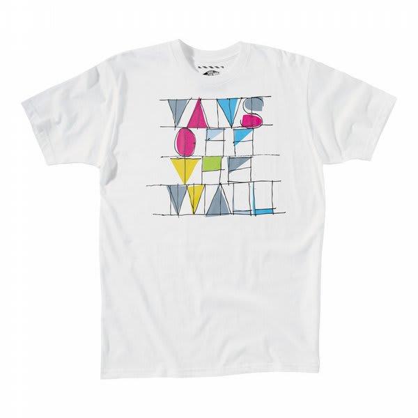 Vans Divvy T-Shirt