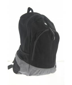 Vans Van Doren Backpack Black/Castlerock