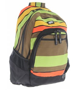 Vans Van Doren Backpack Cafe