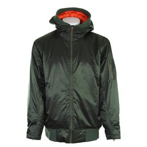 Vans DTL Bomber Jacket Installation Green