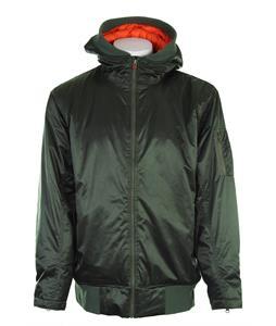 Vans DTL Bomber Snowboard Jacket