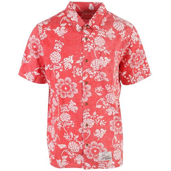 Vans Duke Aloha Button Down Shirt