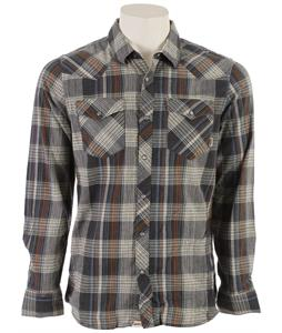 Vans Edgeware L/S Shirt