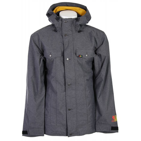 Vans Etienne Lf Snowboard Jacket