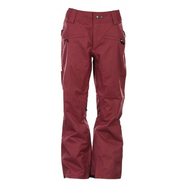 Vans Etienne Lf Snowboard Pants