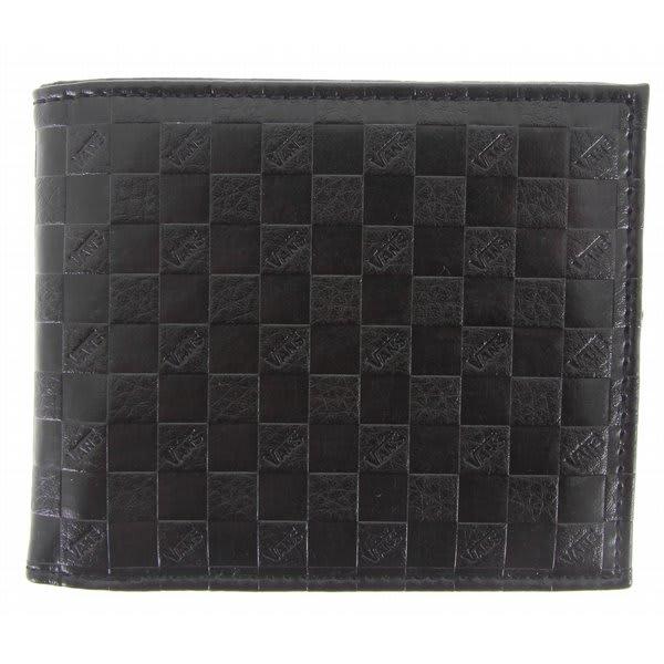 Vans Euclid Bifold Wallet
