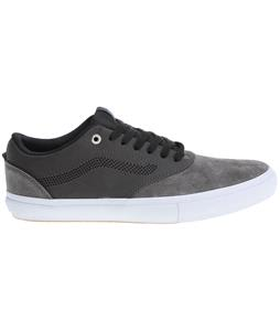 Vans Euclid Shoes Charcoal/Black